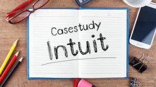 導入事例 Intuit