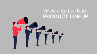 VMware Carbon Black ラインナップ